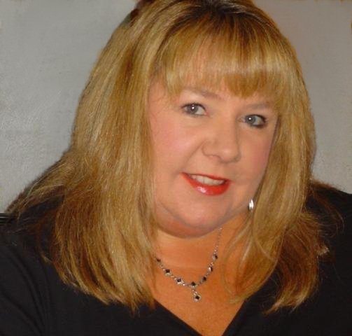 Susan Jane Hamilton