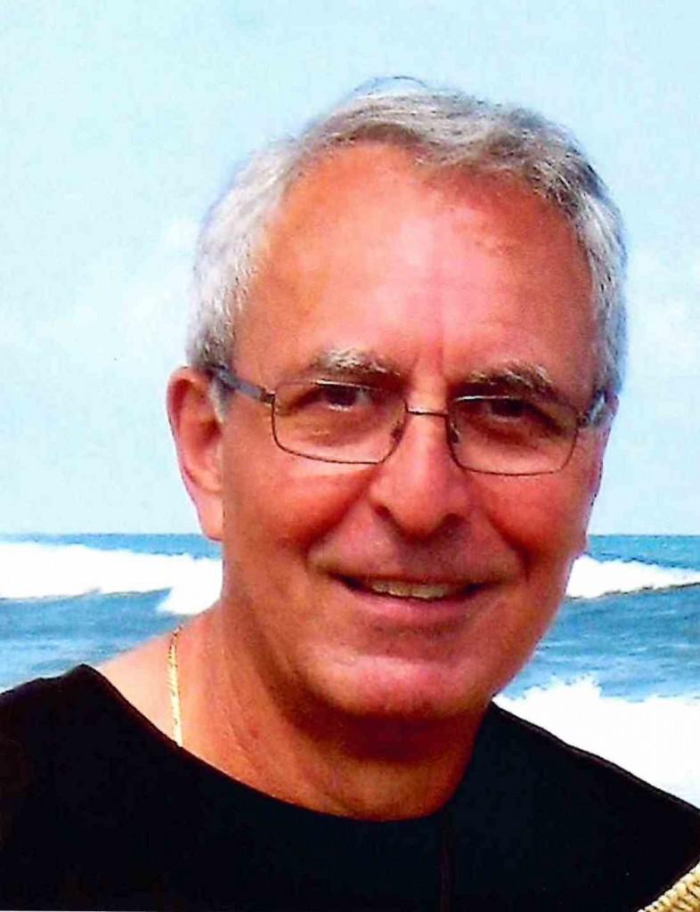 Frank A. Giubileo