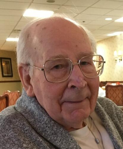 Albert J. Stella, Sr.