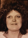 Jacqueline Mae Groomes