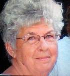 Molly Ann (Marsh) Bowlin
