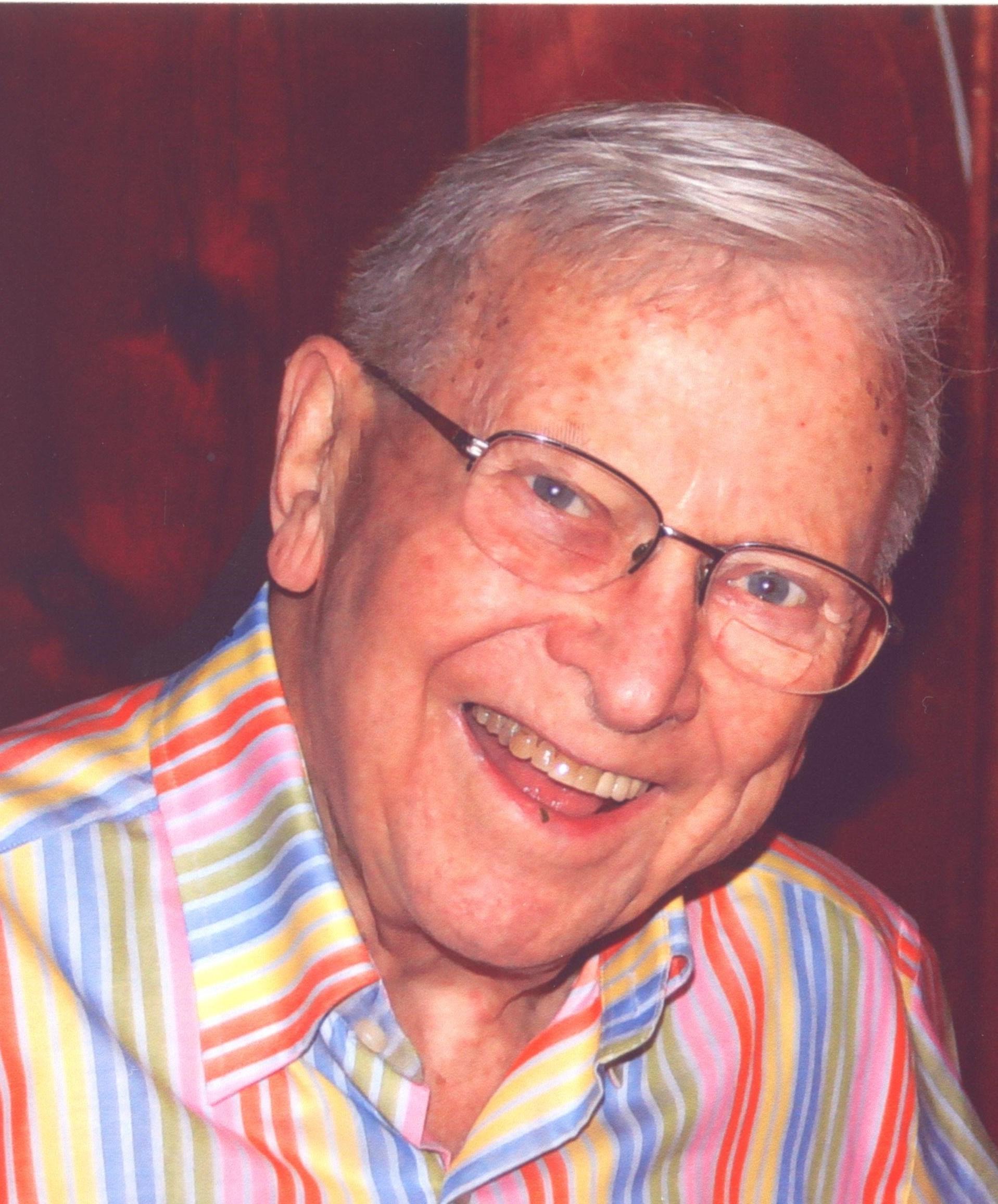 John H. Cauley Obituary,