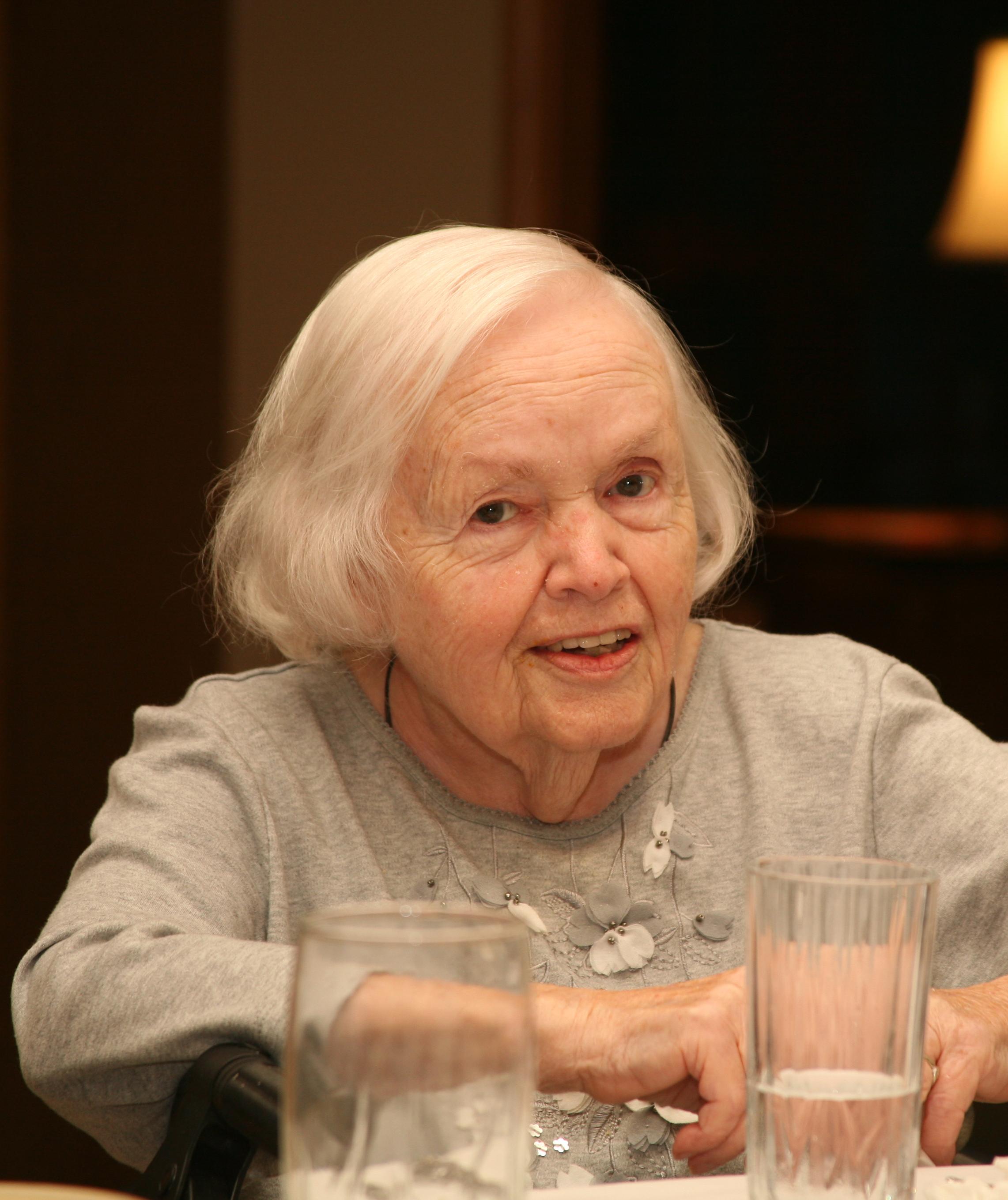 Martha Meyer Obituary