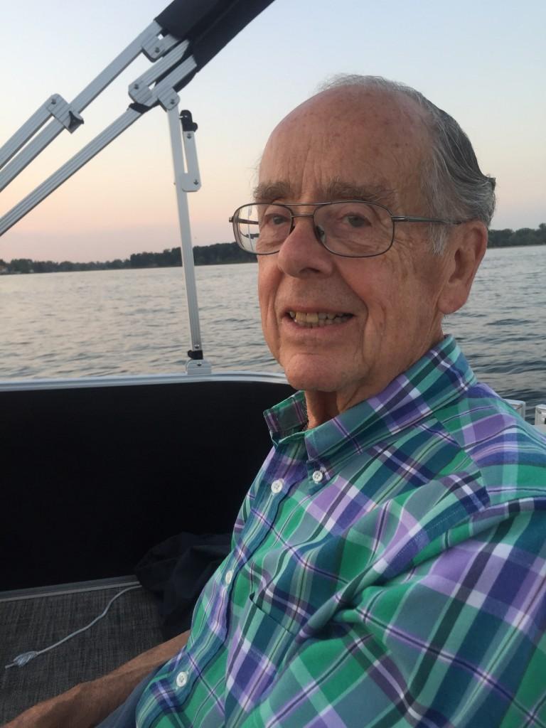 John Carlin, Jr  Obituary,