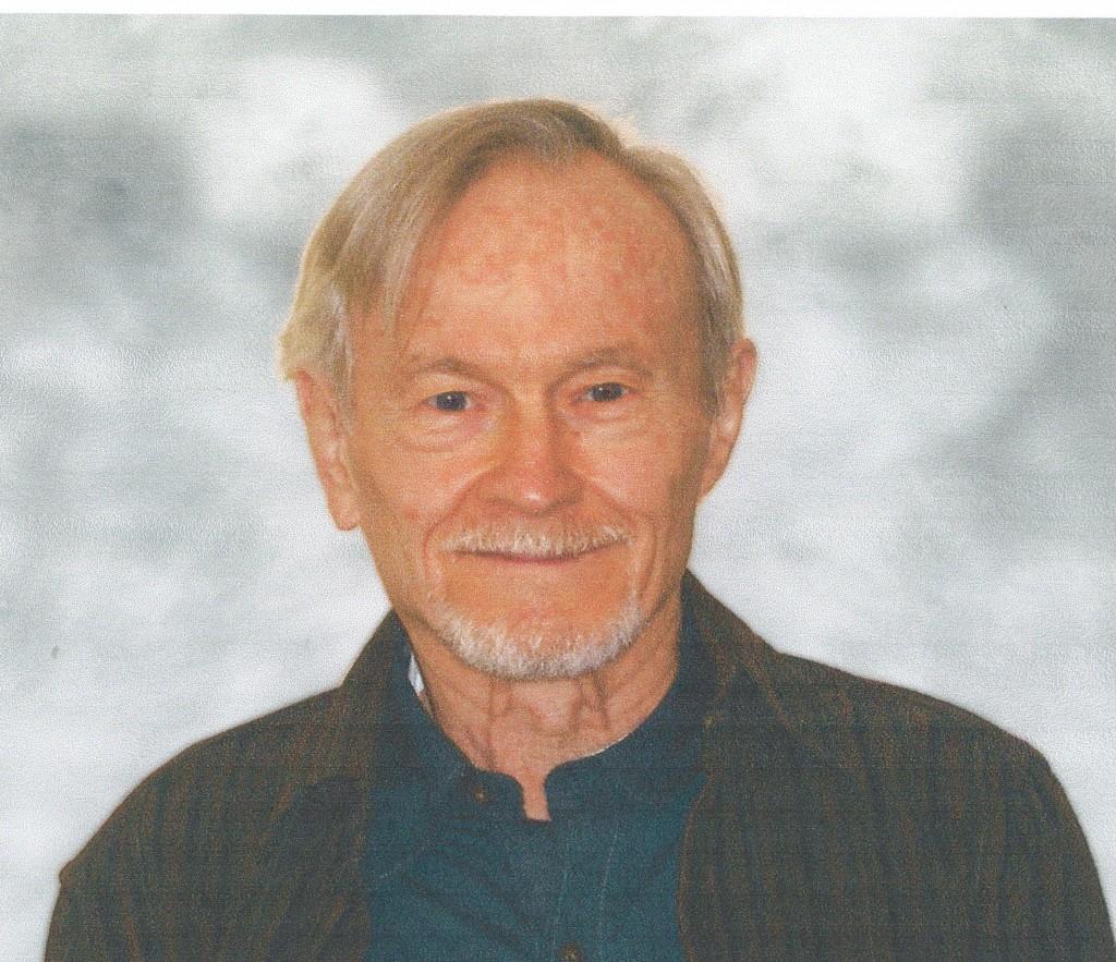 Rev  Robert Ochs, S J  Obituary, Clarkston, MI
