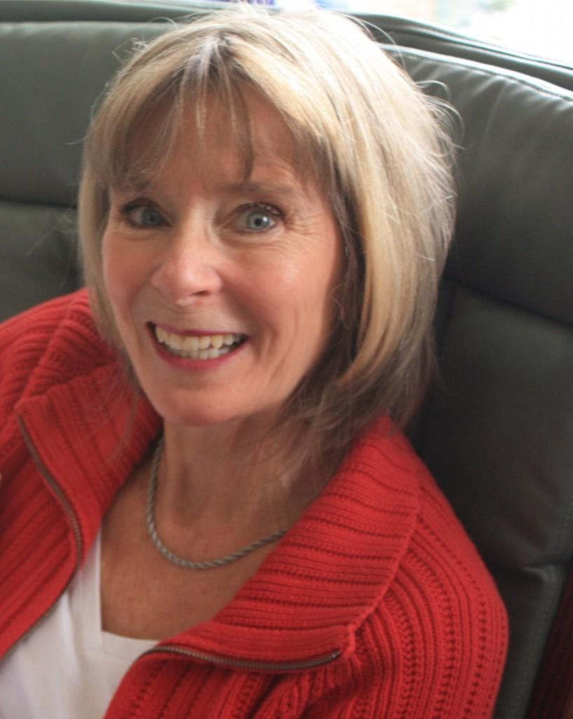 Patti-Rae Given Obituary, Birmingham, Michigan