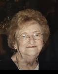 Gertrude Harrah