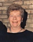Shirley Baxter