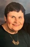 Ursula Maria Dobbs