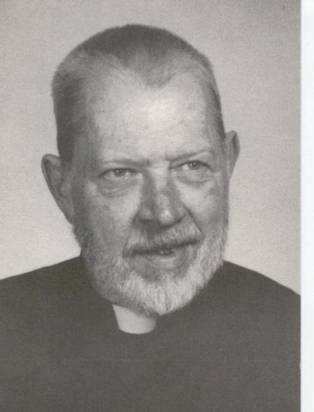 Rev  Henry C  Gelin, S J  Obituary, Clarkston, MI