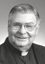 Rev  William Topmoeller Obituary, Clarkston, MI