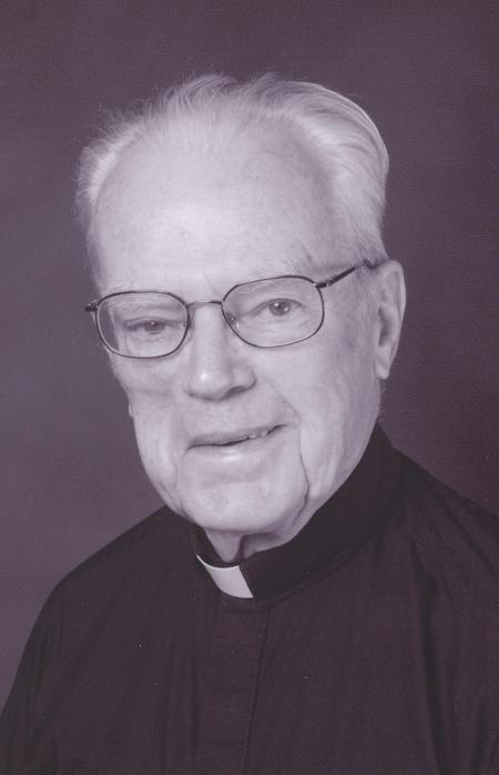 Rev  Charles Sweeney, S J  Obituary, Clarkston, MI