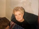 Judy McGregor