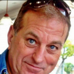 Stephen Peter Reiter