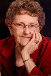 Margaret Keen