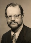 Arnold Bodmer