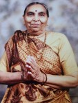 Revaben Patel