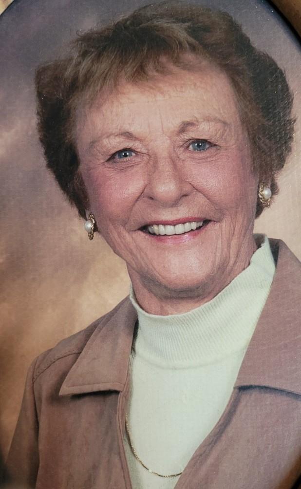 Janet Amy  Klosterman