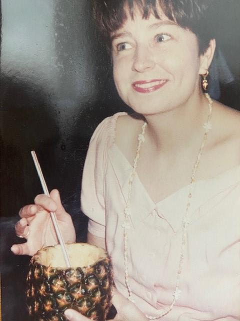 Mary  Elizabeth Flynn