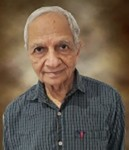 Vipinchandra Patel