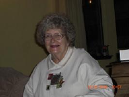 Margaret Mildred Gabalis