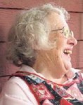 Patricia Jacobson