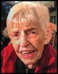 Dorothy Margaret Lust