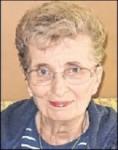 Barbara Blanche Broselle