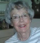 Joyce Mary Mitchell