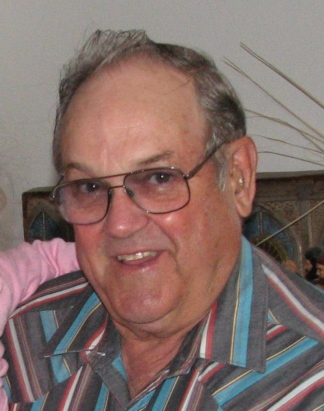 Carl D. Wilson
