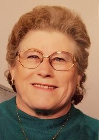 Patsy Helen Peck