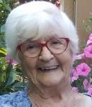 Violet Sarbeck