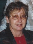 Juanita Yeoman
