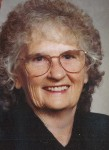 Ella Jane McDowell