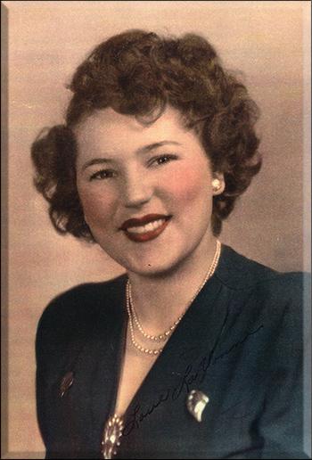 LaVaun Klennert Obituary, Olympia,, WA