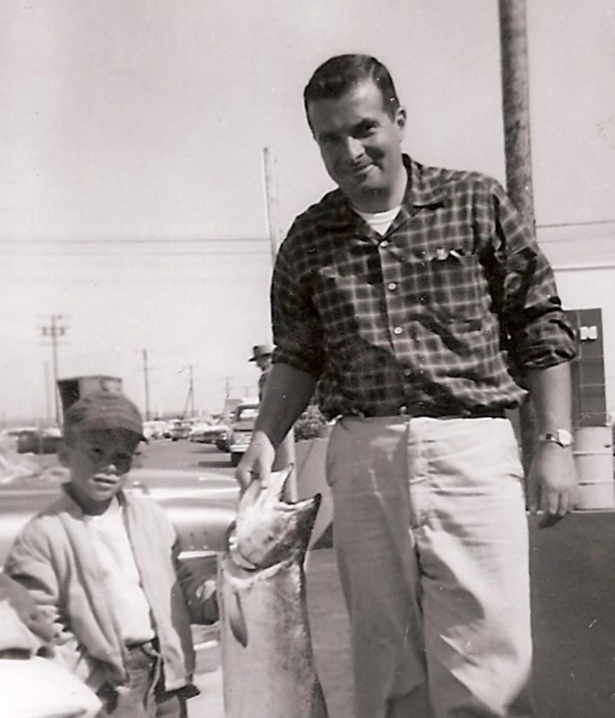 Jack Lein Obituary, Fall City, WA
