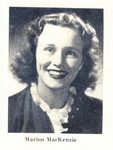 Marion Harding