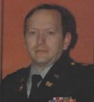 Terry Van Steenbergen