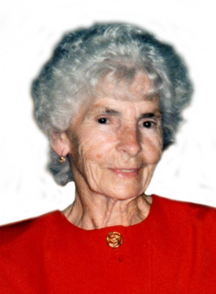 Ethel C. Slate