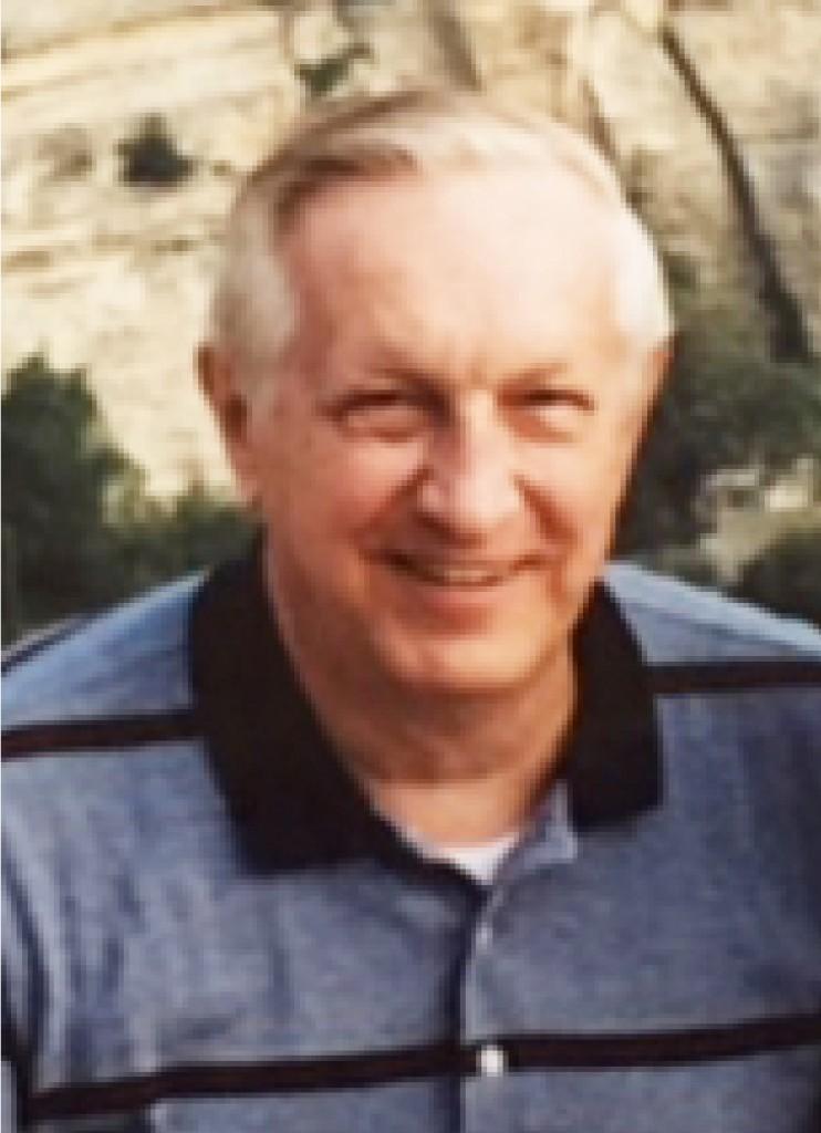 William C. Steiger