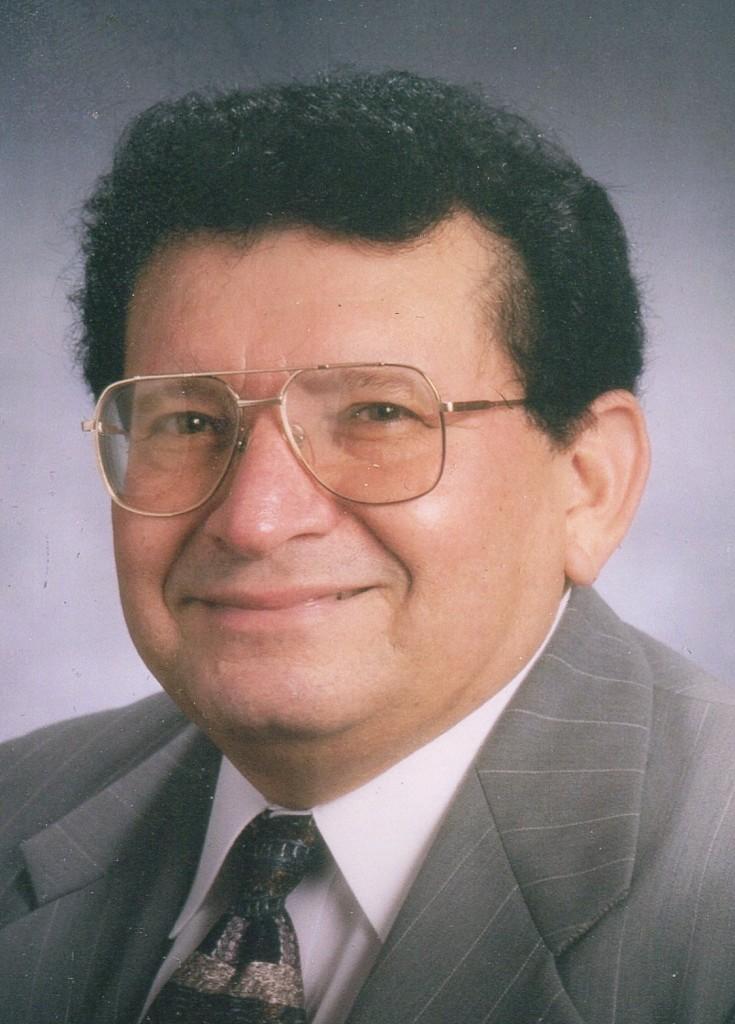 Dr. Armando A. Cortez