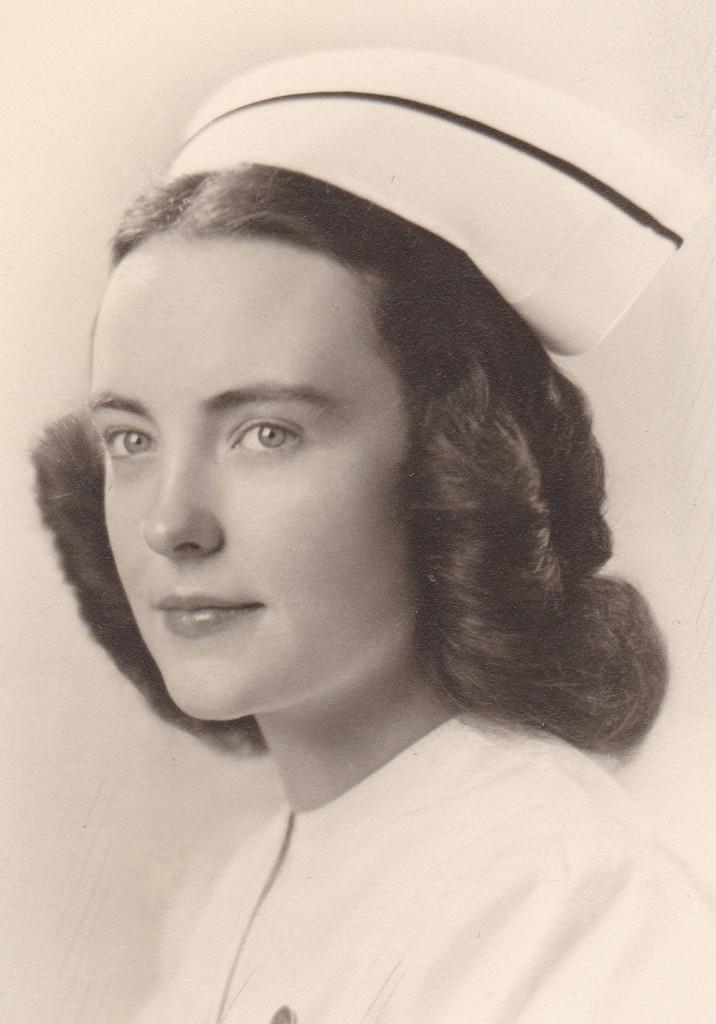 Dorothy   A.   Luebbers  (née O'Kane)
