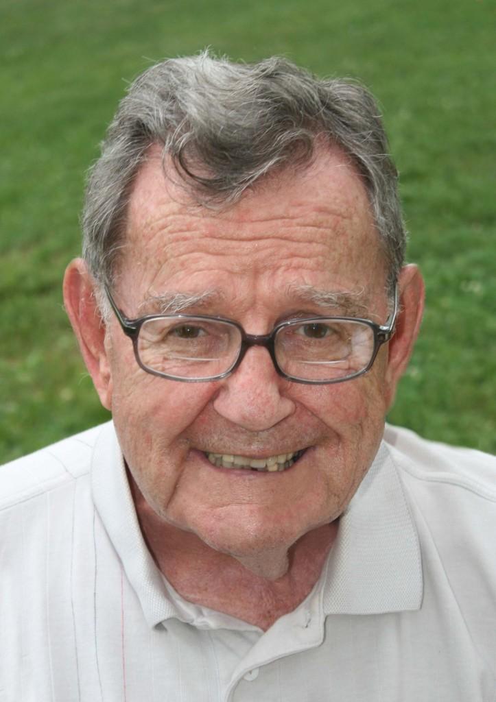 Thomas  A. Luken