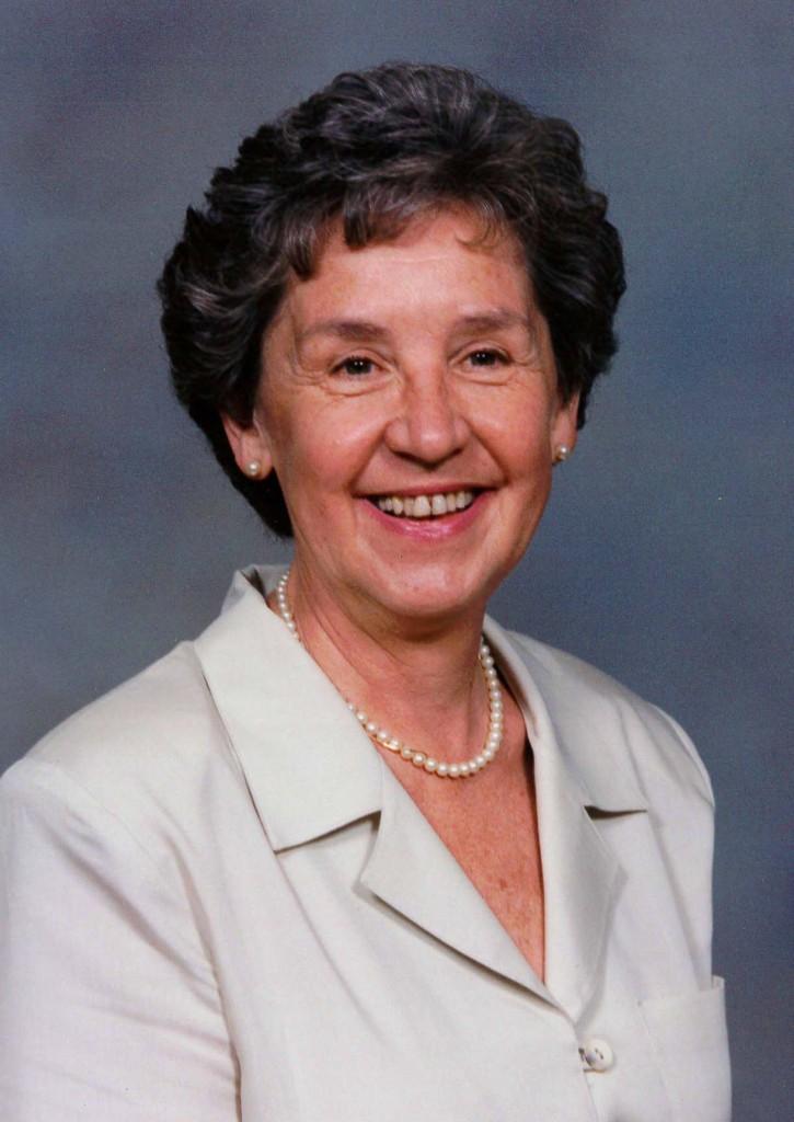 Mary (Kapp) Brown Ellenberger