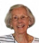 Jean Frances Faust  Melia