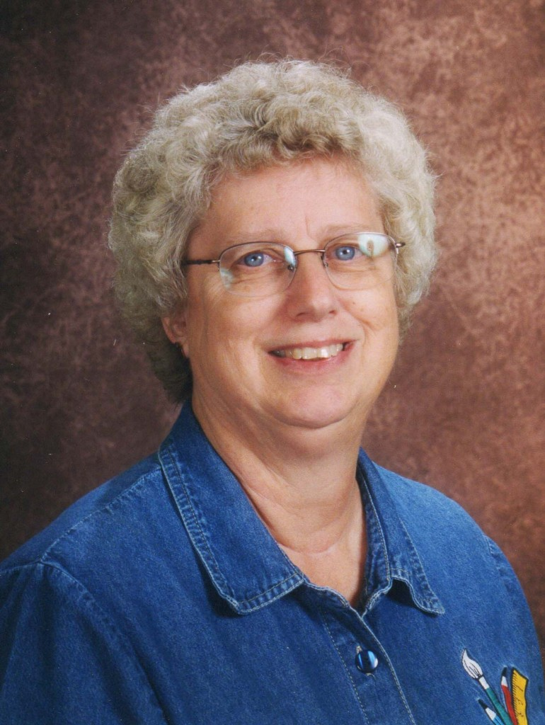 Margaret Gallaway Hopkinson