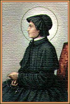 Sr. Jeanine Marie Holthouse, S.C.