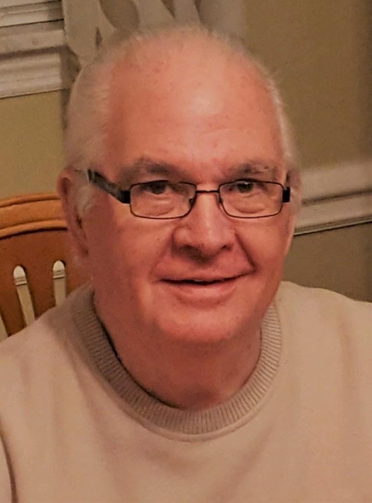 Michael Ralph Clark