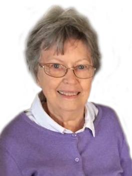 Betty Lou Beck