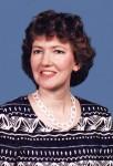 Cynthia Anne Luca (nee Chancey)